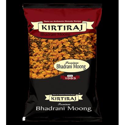 Bhadrani Moong - 200g