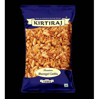 Garlic Mamra