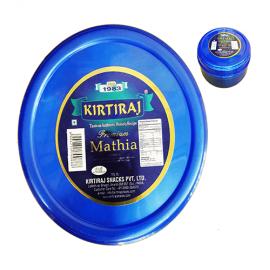 Mathia - TIN