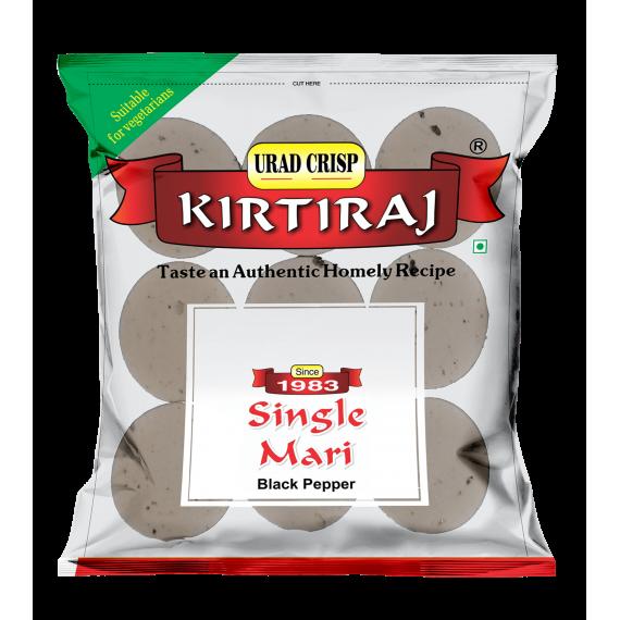 Single Mari Papad [Mini Bite] - 500g