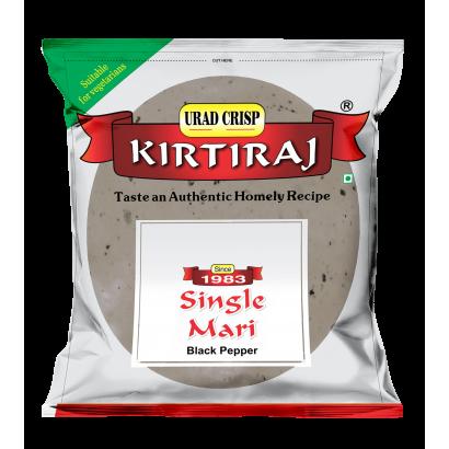Single Mari Papad - 500g