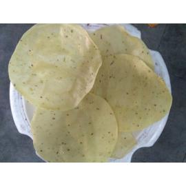 Rice Papadi Jeera - 500g