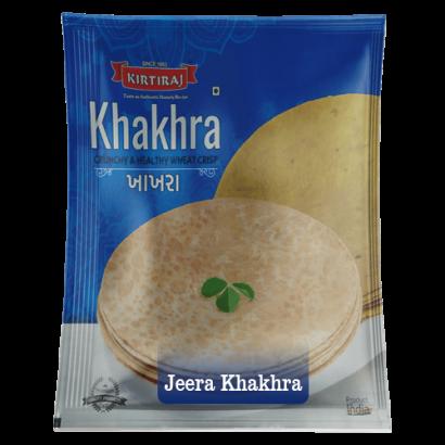 Jeera Khakhra - 200g