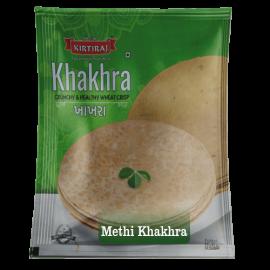 Methi Khakhra - 200g