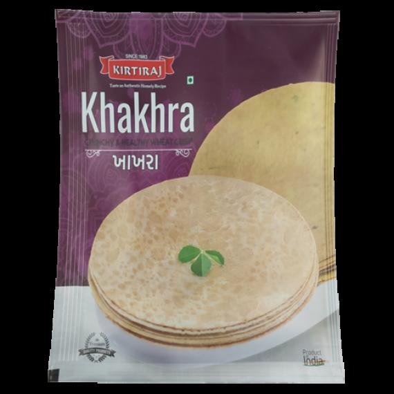 Garlic Khakhra - 200g