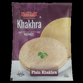 Plain Khakhra - 200g