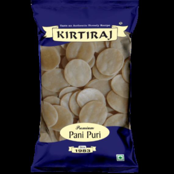 Pani Puri - 500g
