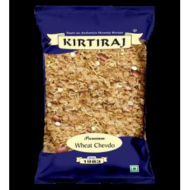 Wheat Chevdo - 500g